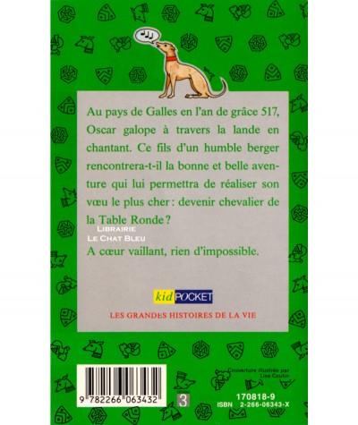 Le chien du roi Arthur (Odile Weulersse) - Kid Pocket N° 68
