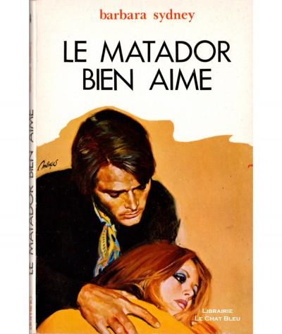 Le matador bien aimé (Barbara Sydney) - Collection Domino N° 4