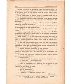 SONIA, La déportée de Sibérie (Ivan Kossorowsky) - Fascicule N° 190