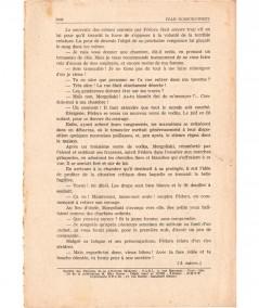 SONIA, La déportée de Sibérie (Ivan Kossorowsky) - Fascicule N° 188