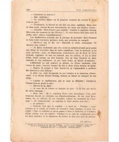 SONIA, La déportée de Sibérie (Ivan Kossorowsky) - Fascicule N° 184