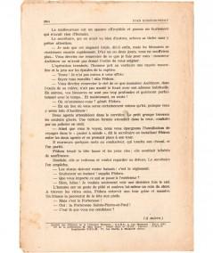 SONIA, La déportée de Sibérie (Ivan Kossorowsky) - Fascicule N° 179