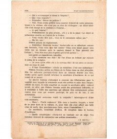 SONIA, La déportée de Sibérie (Ivan Kossorowsky) - Fascicule N° 178