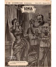 SONIA, La déportée de Sibérie (Ivan Kossorowsky) - Fascicule N° 165