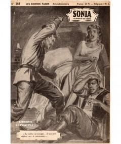 SONIA, La déportée de Sibérie (Ivan Kossorowsky) - Fascicule N° 164
