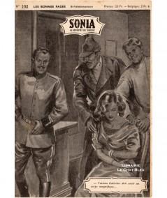 SONIA, La déportée de Sibérie (Ivan Kossorowsky) - Fascicule N° 152