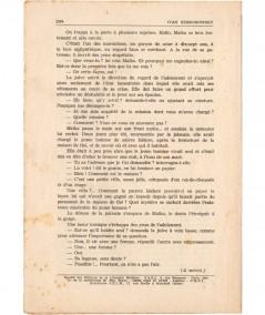 SONIA, La déportée de Sibérie (Ivan Kossorowsky) - Fascicule N° 149