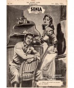 SONIA, La déportée de Sibérie (Ivan Kossorowsky) - Fascicule N° 142