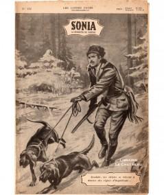 SONIA, La déportée de Sibérie (Ivan Kossorowsky) - Fascicule N° 132