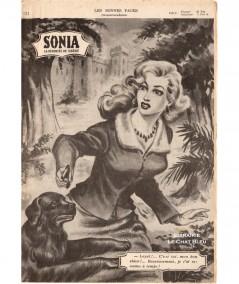 SONIA, La déportée de Sibérie (Ivan Kossorowsky) - Fascicule N° 131