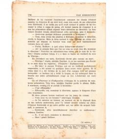 SONIA, La déportée de Sibérie (Ivan Kossorowsky) - Fascicule N° 108