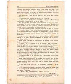 SONIA, La déportée de Sibérie (Ivan Kossorowsky) - Fascicule N° 105