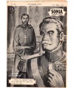 SONIA, La déportée de Sibérie (Ivan Kossorowsky) - Fascicule N° 102