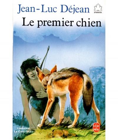 Le premier chien (Jean-Luc Déjean) - Le livre de poche N° 189