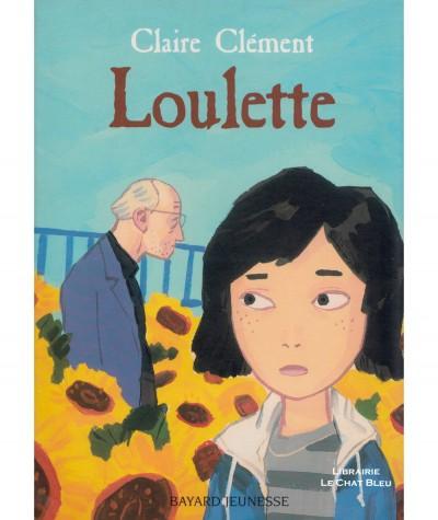 Loulette (Claire Clément) - Collection Estampille - Bayard Jeunesse