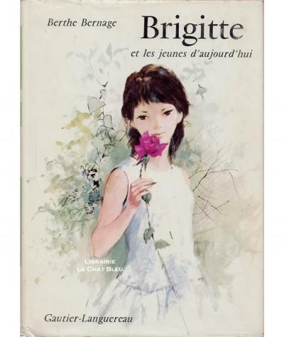 Brigitte et les jeunes d'aujourd'hui (Berthe Bernage)