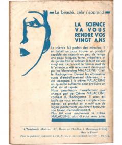 Pour gagner son coeur (E. de Riche) - Le Petit Livre Ferenczi N° 935