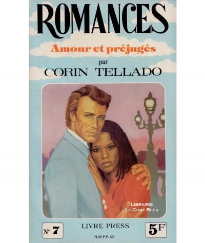 Amour et préjugés (Corin Tellado) - Romances N° 7