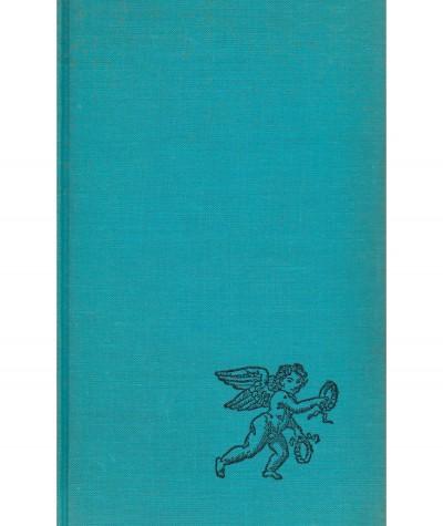 Mon amour aux yeux clos (Alix André) - Le Cercle Romanesque - Editions Tallandier