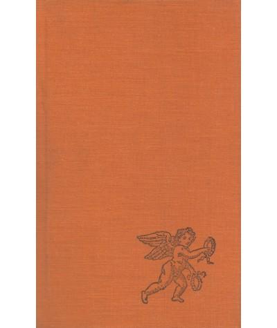 Un baiser dans la bourrasque (Doris Faber) - Cercle Romanesque - Tallandier
