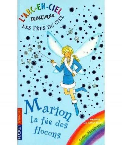 L'arc-en-ciel magique T1 : Marion la fée des flocons (Daisy Meadows) - Pocket jeunesse N° 1759