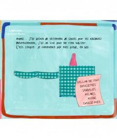 Je fais ma valise toute seule (Brigitte Luciani, Anna Luchs) - Un livre d'images Nord-Sud