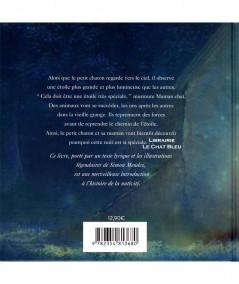 La bergerie sous les étoiles (Claire Freedman, Simon Mendez) - Livre Thomas Jeunesse
