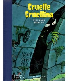 Cruelle Cruellina (Carole Tremblay, Dominique Jolin) - Album Les 400 coups