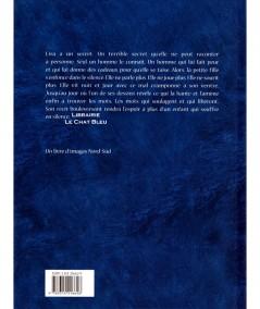 La petite fille qui ne souriait plus (Gilles Tibo, Zaü) - Un livre d'images Nord-Sud