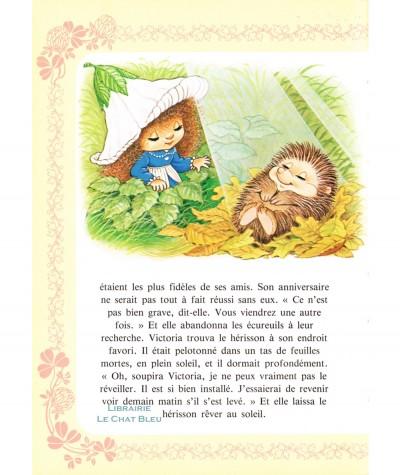 Victoria Plum invite ses amis (Angela Rippon, Colin Wyatt) - Editions DEUX COQS D'OR