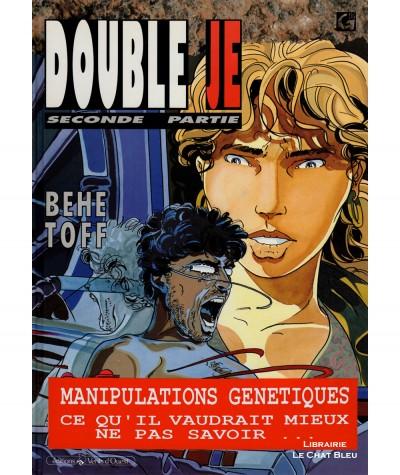 Double JE T2 (Béhé et Toff) - BD Vents d'Ouest