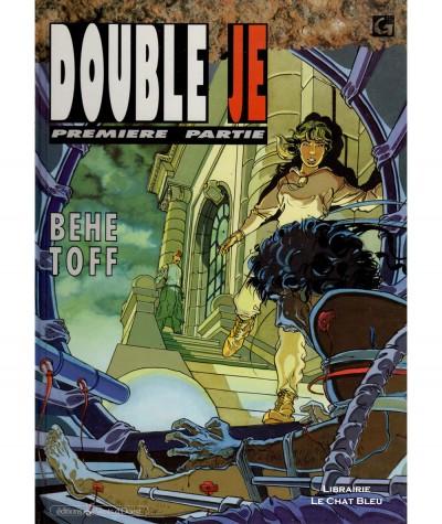 Double JE T1 (Béhé et Toff) - BD Vents d'Ouest