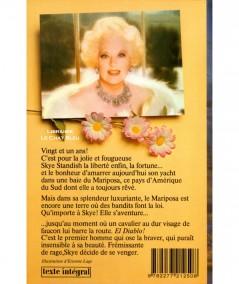 Le baiser du diable (Barbara Cartland) - J'ai lu N° 1250