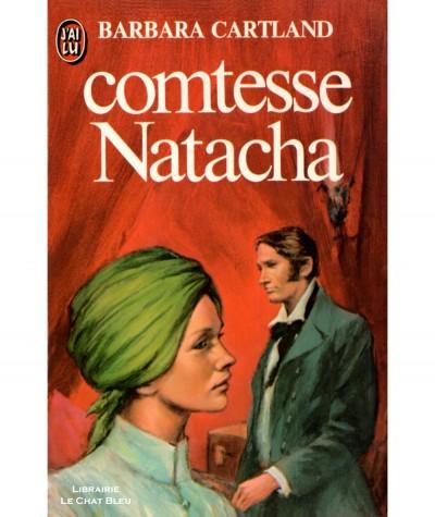 Comtesse Natacha (Barbara Cartland) - J'ai lu N° 1145