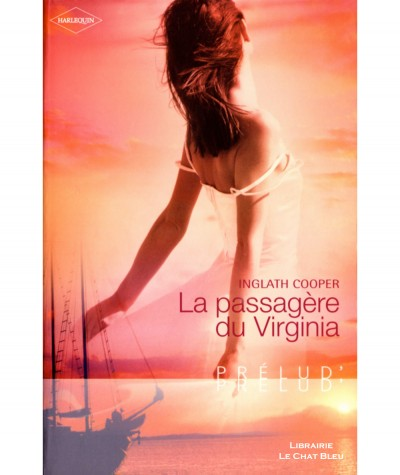 La passagère du Virginia (Inglath Cooper) - Harlequin Prélud' N° 42