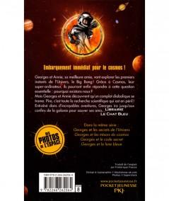 Georges et le big bang (Lucy & Stephen Hawking) - Pocket Jeunesse N° 2790