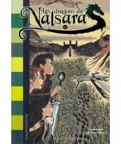 Les dragons de Nalsara T20 : Sous le vent de Norlande (Marie-Hélène Delval) - Bayard Jeunesse