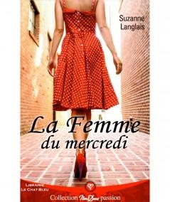 La Femme du mercredi (Suzanne Langlais) - Roman Nous Deux N° 285