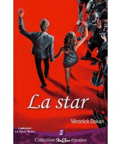 La star (Véronick Dokan) - Roman Nous Deux N° 268