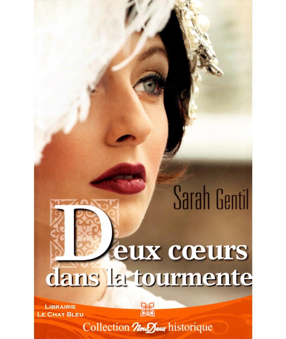 Deux coeurs dans la tourmente (Sarah Gentil) - Roman Nous Deux N° 241