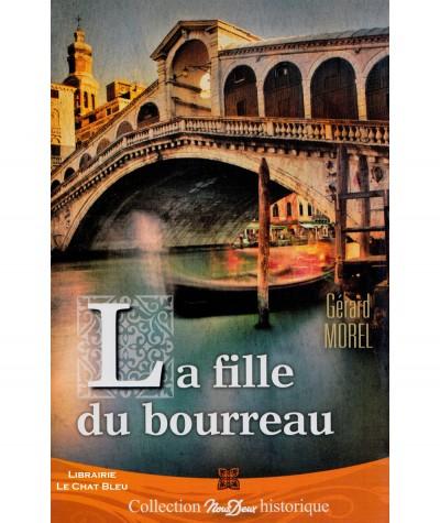 La fille du bourreau (Gérard Morel) - Roman Nous Deux N° 250