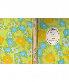 Pour un nouvel été (Denise Noël) - Collection Arc-en-ciel - Editions Tallandier