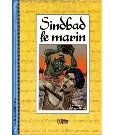 Sindbad le marin (Ann Rocard) - Editions Lito N° 25