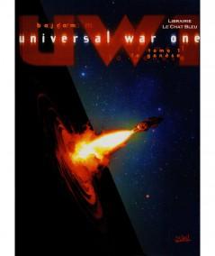 Universal War One T1: La genèse (Denis Bajram) - Soleil Productions