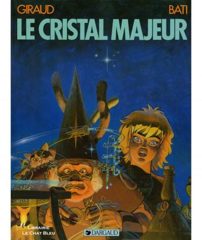 Altor T1 : Le Cristal Majeur (Jean Giraud, Marc Bati) - Editions Dargaud