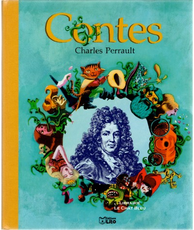 Contes (Charles Perrault)
