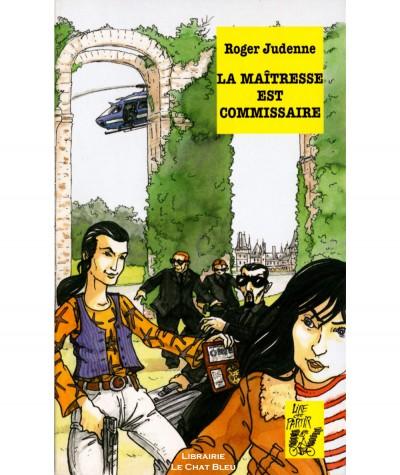 La maîtresse est commissaire (Roger Judenne) - Editions Lire c'est partir