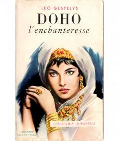 Doho l'enchanteresse (Léo Gestelys) - Mirabelle N° 126 - Editions des Remparts