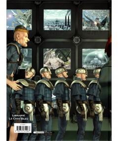 Megalex T1 : L'Anomalie (Alexandro Jodorowsky, Fred Neltran) - Les Humanoïdes Associés