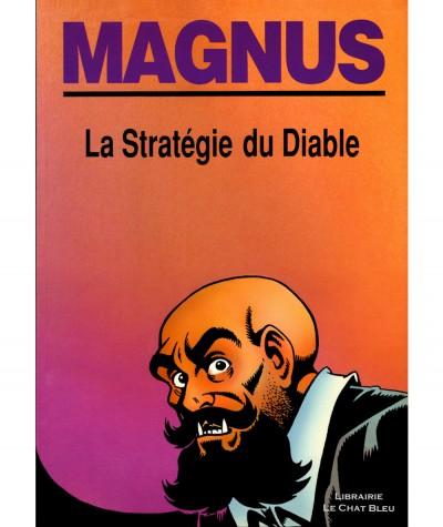 Les Partisans T2 : La Stratégie du Diable (Magnus) - Editions Magic Strip
